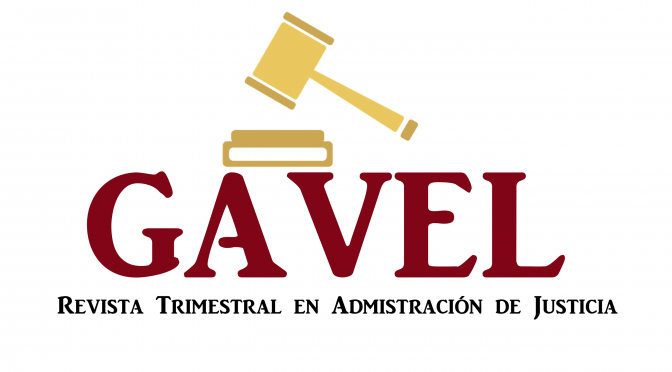 REVISTA GAVEL